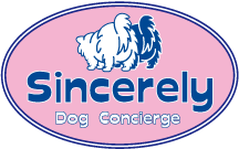 Dog Concierge Sincerely